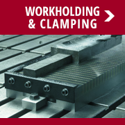 Work Holding & Clamping