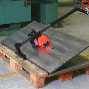NEO500 HV Lifting Arm