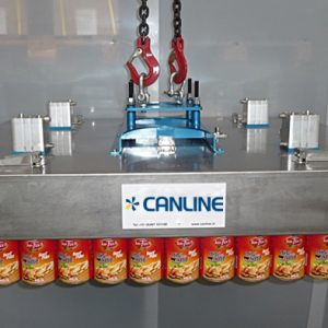 Palletizer Canline - New Logo