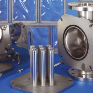 magnetic liquid filter