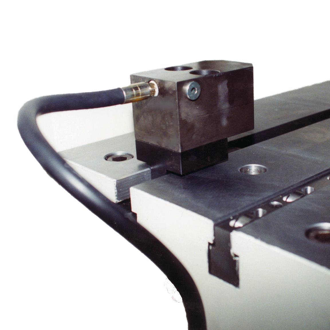 MTC T-Slot Clamps – LHS