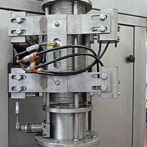 Pressure reduce units